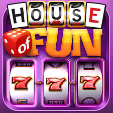 house of fun slot en 3D